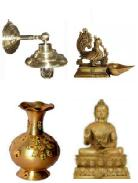 BRASS HANDICRAFT